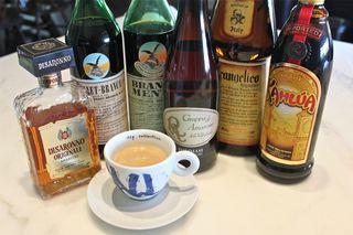 espresso-coretto